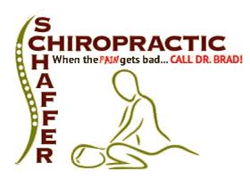Chiropractic Office in Monroeville PA Schaffer Chiropractic